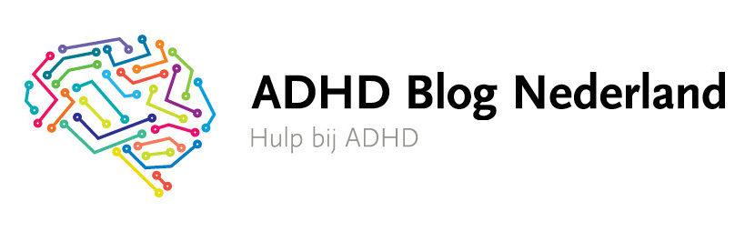 ADHD blog Nederland