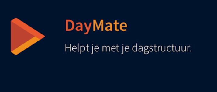daymate app weekplanner