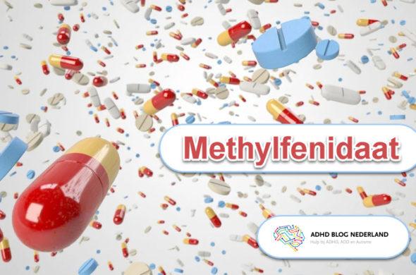 methylfenidaat geneesmiddel adhd
